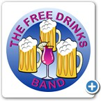 The Free Drinks Band