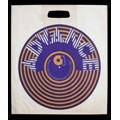 "sac en papier ""advance records"" - 1 couleur - 1969"